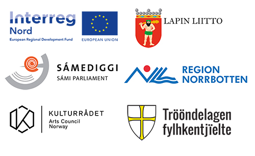 Rahoittajat logot